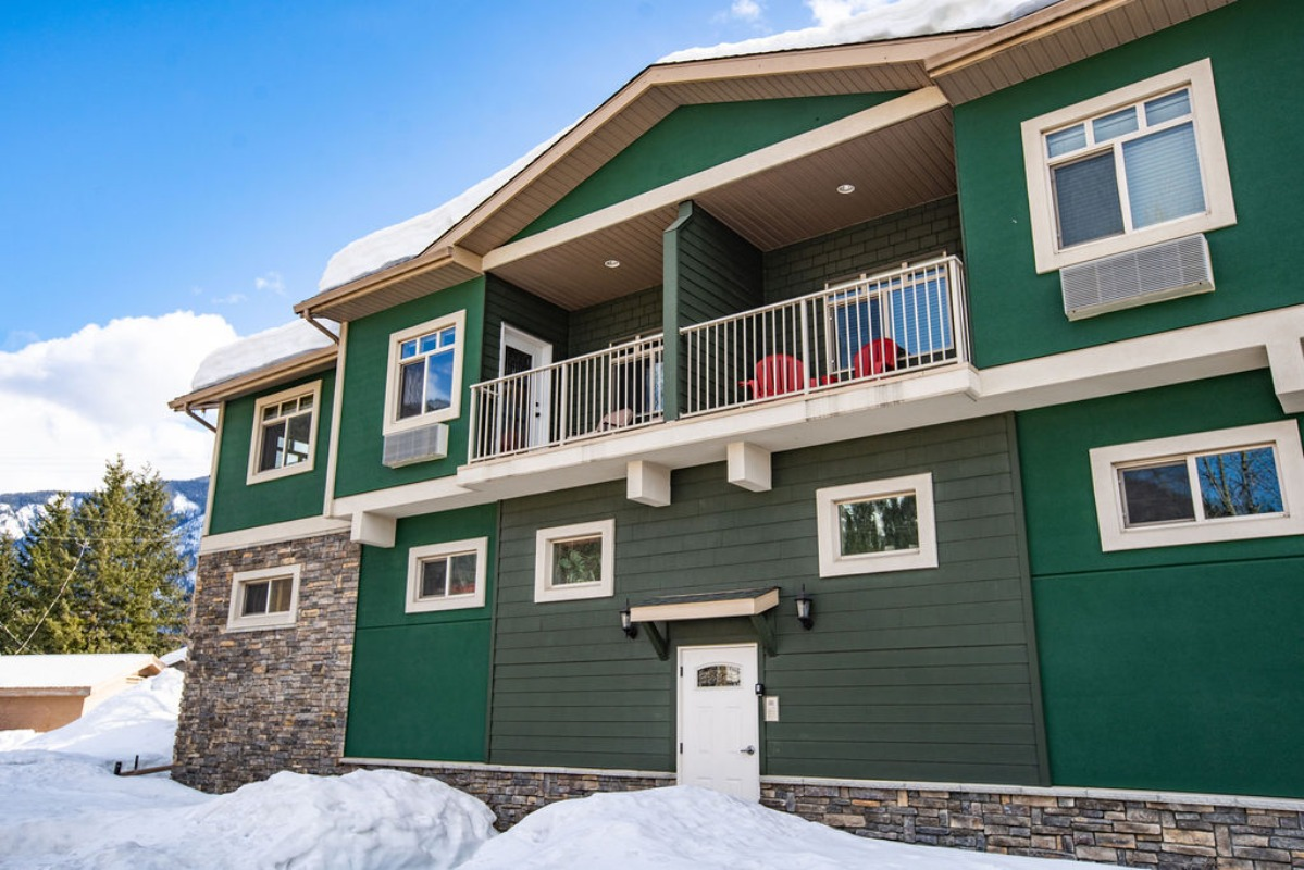 Stay Revy - Greenview Retreat